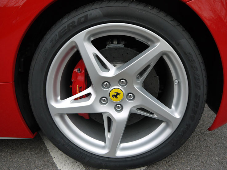ferrari 458 italia import export vehicle 7