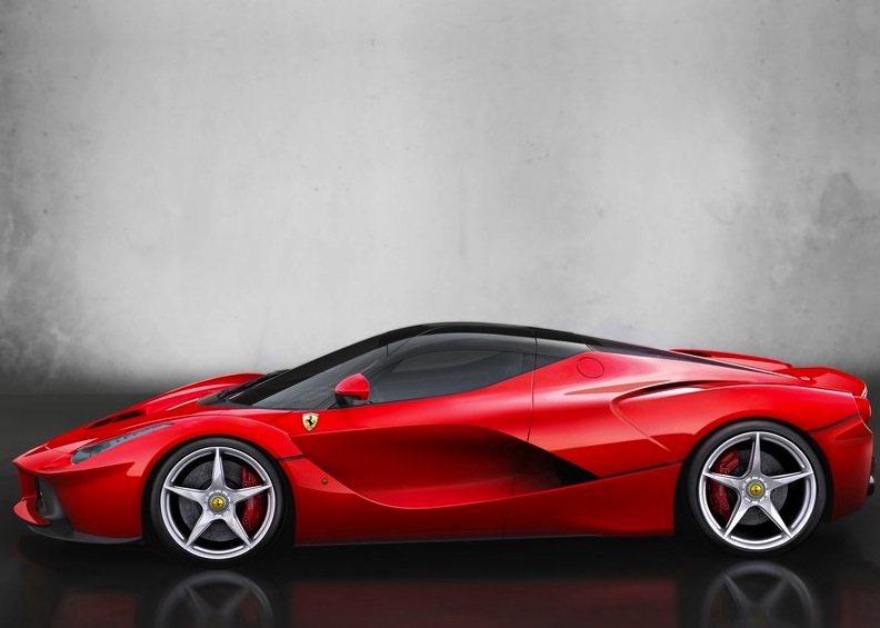 ferrari la ferrari hybrid import export vehicle 3