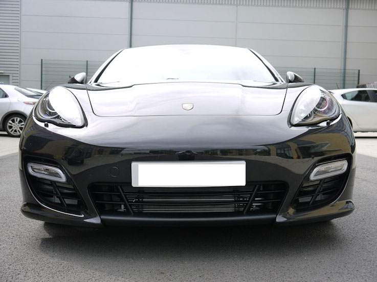 Porsche Panamera gts import export vehicle 4