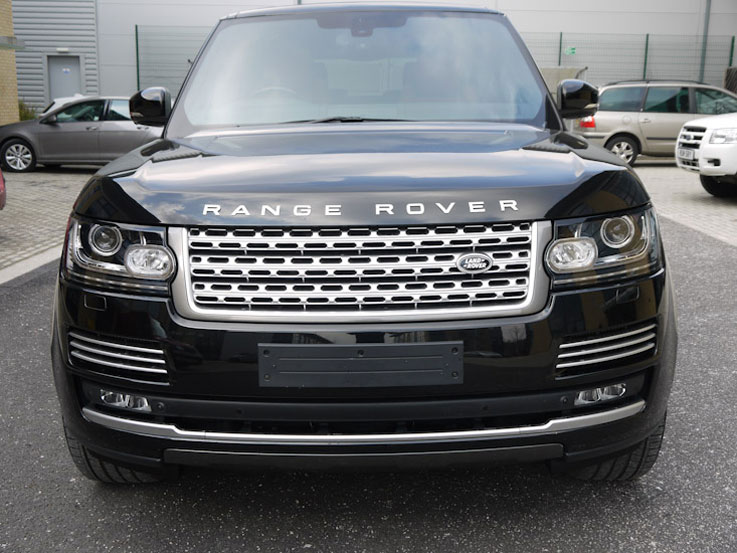 Range Rover Standard / Long Wheel Base Range Rover Autobiography 5.0 V8 Supercharged 1