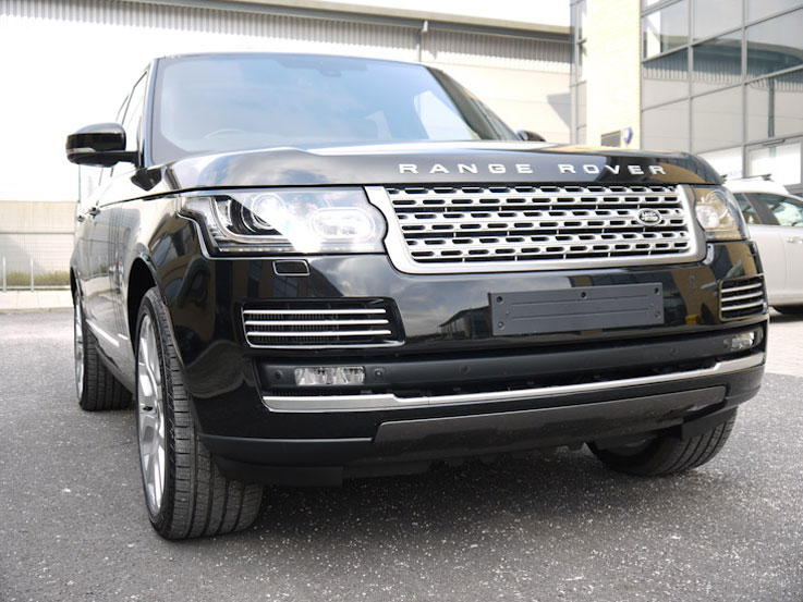 Range Rover Standard / Long Wheel Base Range Rover Autobiography 5.0 V8 Supercharged 2
