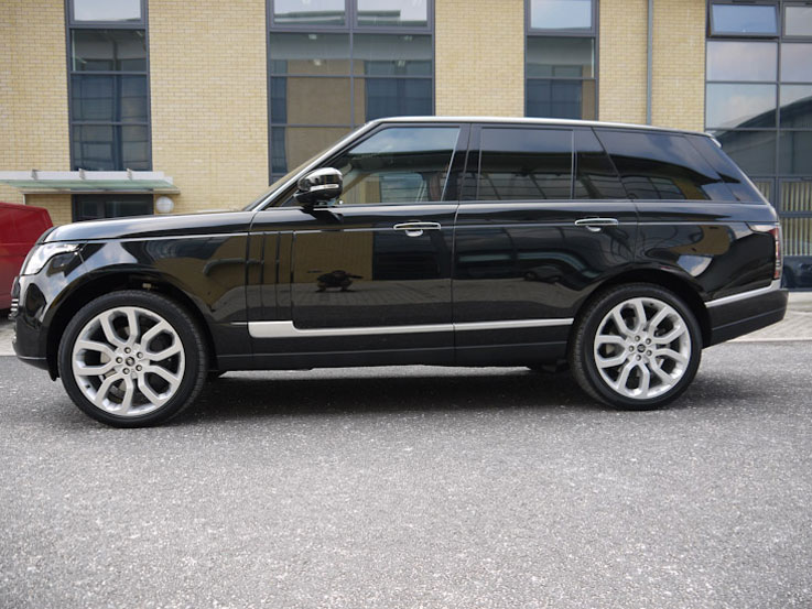 Range Rover Standard / Long Wheel Base Range Rover Autobiography 5.0 V8 Supercharged 3