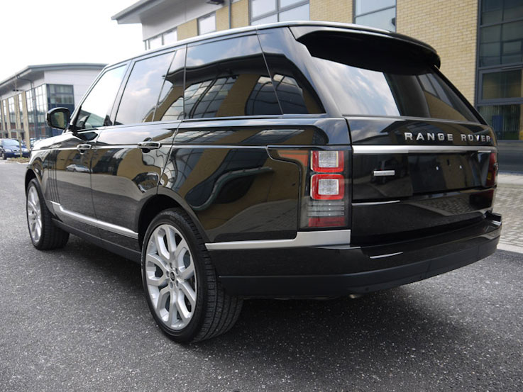 Range Rover Standard / Long Wheel Base Range Rover Autobiography 5.0 V8 Supercharged 4