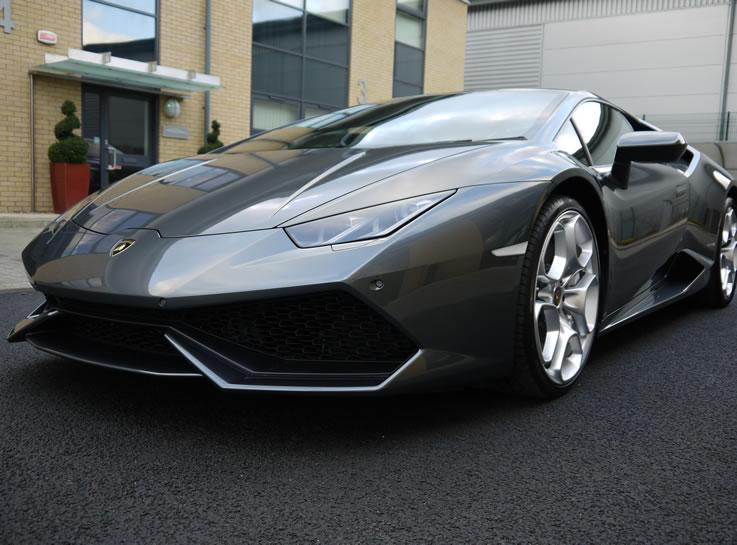 Lamborghini Huracan Lp610 4 Export
