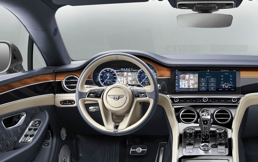 Bentley Continental BENTLEY Continental GT (2018) 5