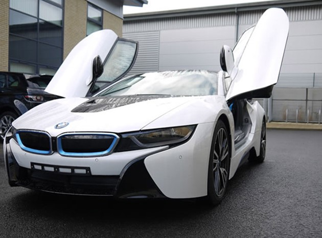Import Or Export Bmw I8 Tax Free Shipping Worldwide Importer
