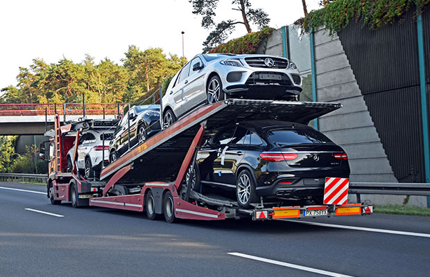 Trusted And Secured UK Car Imports