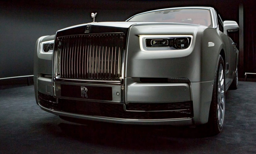 Rolls Royce Phantom Rolls Royce Phantom Import 1