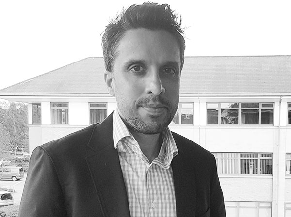 Raj Bedi, Founder and Managing Director