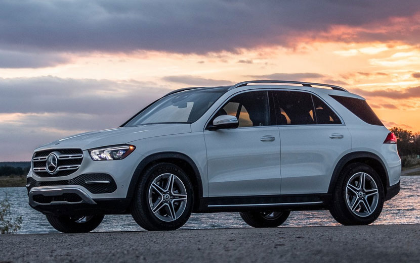 The Latest Mercedes Benz GLE And Why You Need It | Import Marques