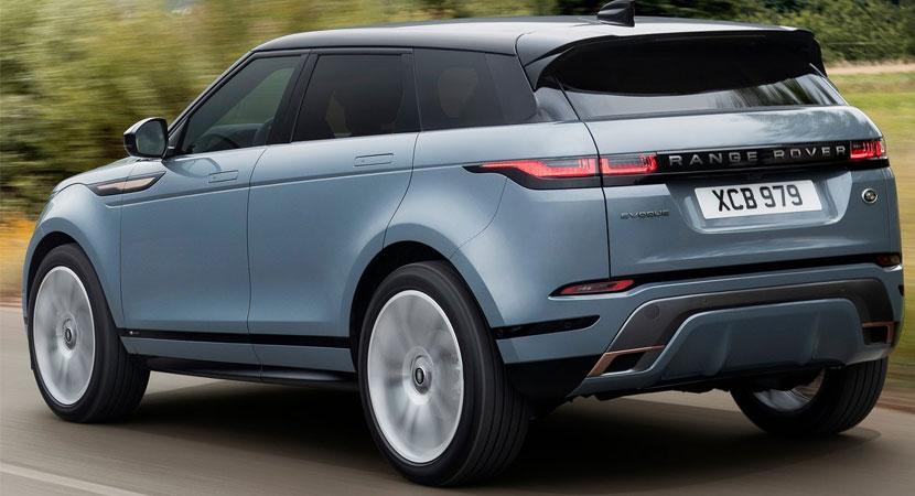 Import Range Rover Evoque | Car Importer | Import Marques