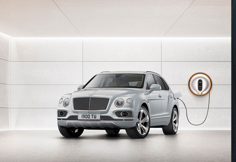 Bentley Bentayga Hybrid And Three Of Its Must-Have Features