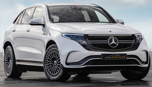 International Vehicle Importers   Upcoming New Car Release 2020