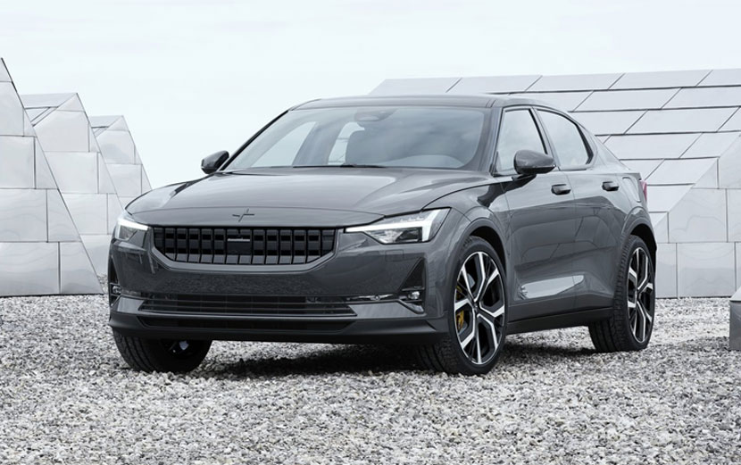 Polestar 2: A Review Of The Latest Electric Car To Break Boundaries On The Market In 2020