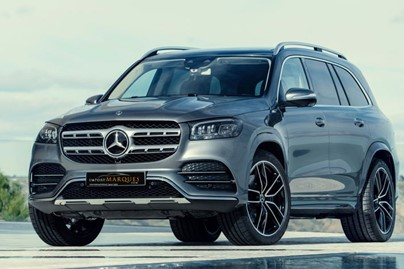 Mercedes Benz Import European Car Importer Import Marques