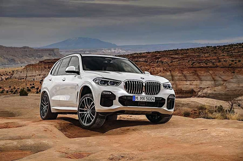 Bmw X5 Xdrive45e Iperformance Review Import Marques